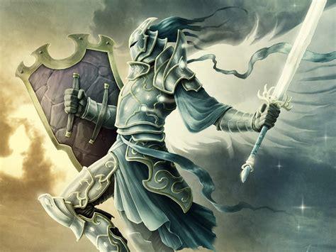male angel warriors angel emperor fantasy angel warrior