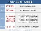 統一發票7-8月千萬獎號碼:73372972 | 台灣英文新聞 | 2018/09/25