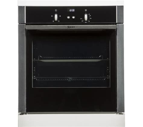 Buy NEFF B44S32N5GB Slide & Hide Electric Oven   Stainless