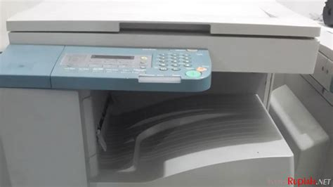 Canon ufr ii/ufrii lt printer driver for linux is a linux operating system printer driver that supports canon devices. Cocok untuk Bisnis Fotokopi, Berapa Harga Canon iR2018 Copy-Print? - KursRupiah.net