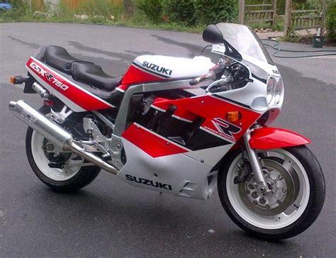 1990 suzuki gsx r 750 moto zombdrive