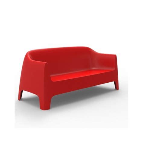 canapé extérieur marque vondom canapé d 39 extérieur design collection solid