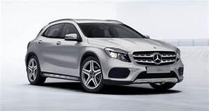 Gamme Mercedes Suv : voitures neuves mercedes benz saga ~ Melissatoandfro.com Idées de Décoration