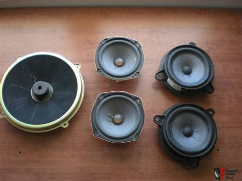 auto lautsprecher bose bose subwoofer and speakers lifestyle 48 ps48 powered