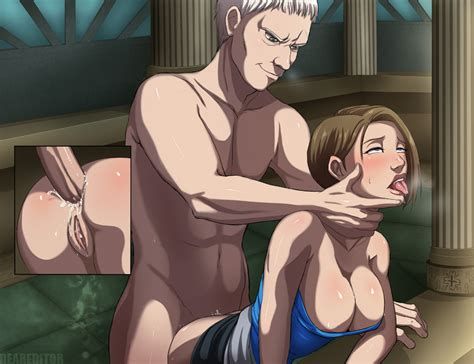 Resident Evil 3 By Deareditor Hentai Foundry
