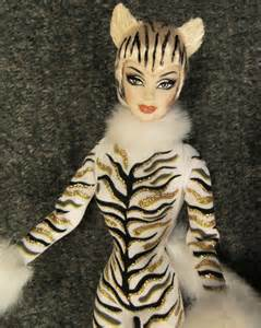 cat doll doll demeter cat character from cats by