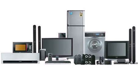 The Most Important Electronic Appliances In Our Daily