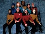 Why 'Next Generation' was 'Star Trek' at its best ...