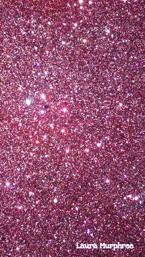 the 25 best pink glitter wallpaper ideas on