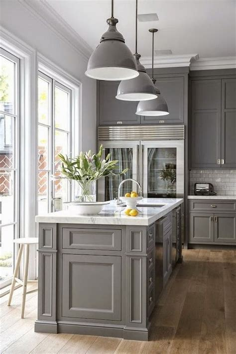 grey paint colors for kitchen most popular kitchen cabinet paint color ideas for 6965
