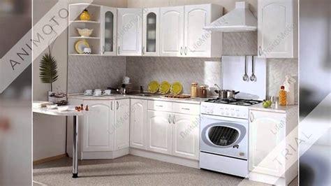 кухонный гарнитур для маленькой кухни купить Youtube