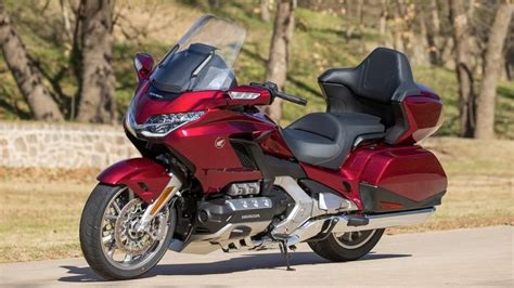 honda gold wing latest news reviews specifications