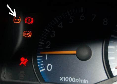Toyota Corolla Dash Light Symbols