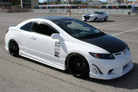 2007 Honda Civic Si Photo(s)