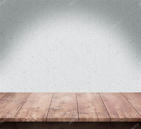 room floor plan free wood table with fabric texture background stock photo