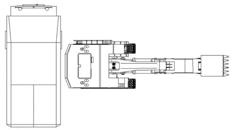 header cover block detail  view mechanical unit layout file  dwg format cadbull