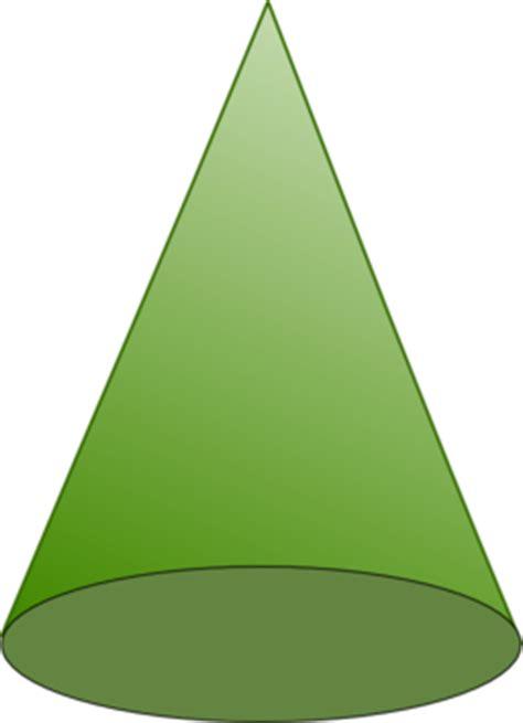 color wheel  brown cone clipart
