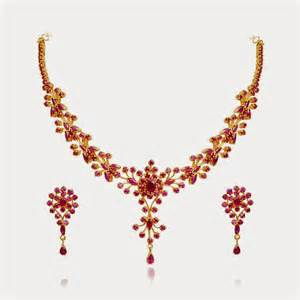 earing model jewellery designs simple gold ruby jewellery necklace set