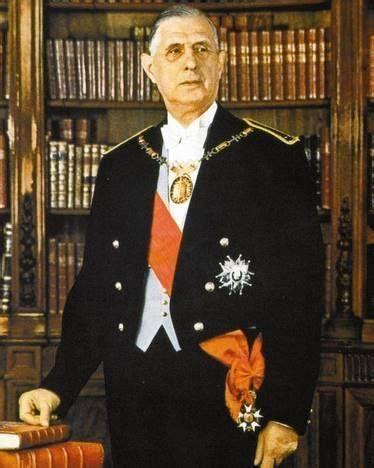 anyhow: Le général de Gaulle, histoire d'une 'réussite ...