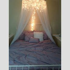 7 Dreamy Diy Bedroom Canopies   For The Home