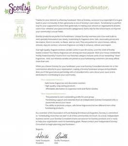 home interior fundraiser fundraiser letter from sybil bralley scentsy independent consultant in concord nc 28027
