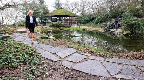 Japanischer Garten Niederrhein by Krefeld Der Japanische Garten Fichtenhain
