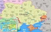 Moscow blocking maritime shipping to Ukrainian ports on ...