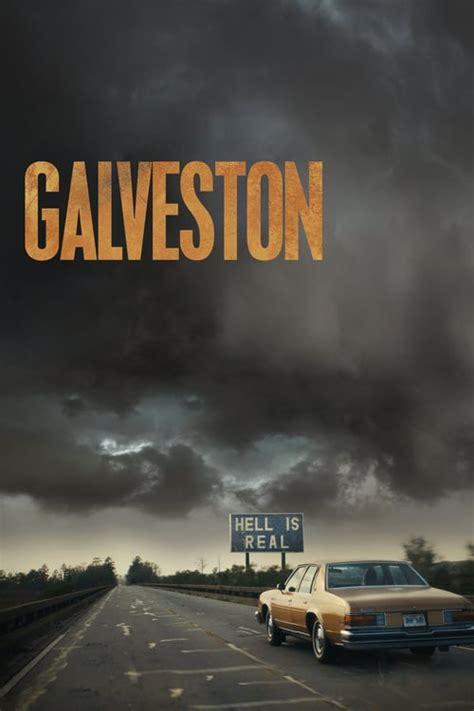 galveston  cast crew