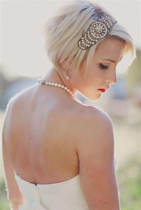 short wedding hairstyles      remain
