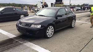 Audi A3 1 9 Tdi Tuning Vs Opel Calibra Tuning
