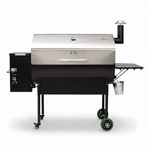 Green Mountain Grills Wiring Diagram