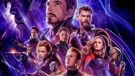 avengers endgame  ultra hd wallpaper background image