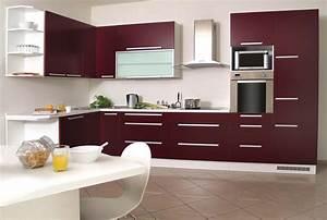 Meuble Cuisine Design : ensemble de meubles de cuisine design 10 0 100 0 pi ces par mois ~ Teatrodelosmanantiales.com Idées de Décoration