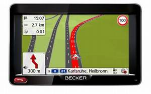 Navigationsgerät Becker Ready 50 Lmu : nouveau becker ready 50 lmu plus club auto radio ~ Jslefanu.com Haus und Dekorationen