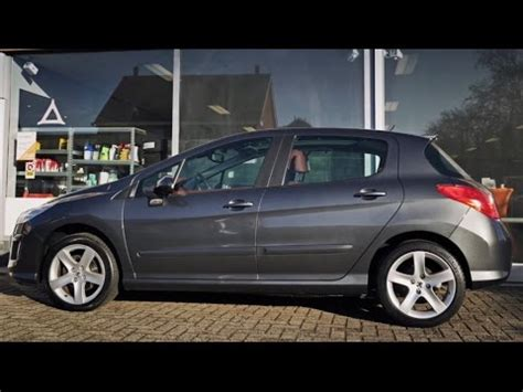 308 Buyers Guide by Peugeot 308 2007 2014 Buyers Guide Subs