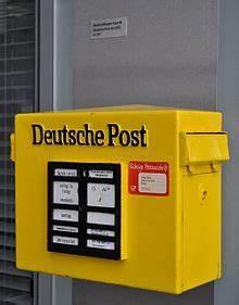 Deutsche Post Lieferzeiten Brief : richtige schreibweise von adressen wer weiss ~ Watch28wear.com Haus und Dekorationen