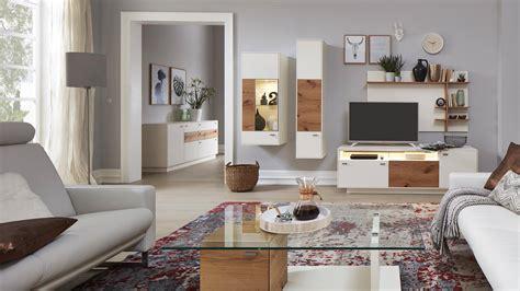 Interliving Wohnzimmer Serie 2101 Wohnwand » 5 Jahre