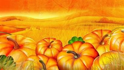 Pumpkin Desktop Patch Autumn Halloween