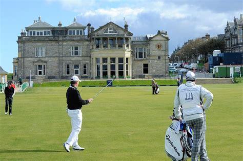 photo scotland golf saint andrews  image