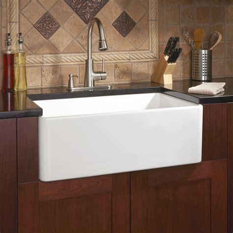 Apron Front Kitchen Sink Cabinet  Roselawnlutheran