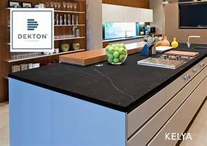 Plan De Travail Dekton : source a id dekton 7 nouveaux coloris pour une ~ Melissatoandfro.com Idées de Décoration