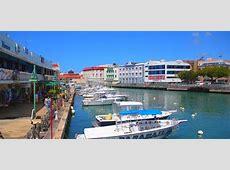 Exploring St Michael, Barbados