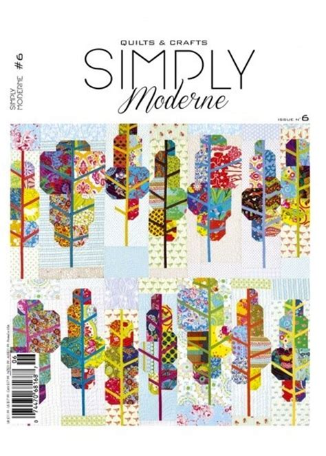 simply moderne   quiltmania books  magazines
