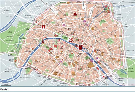 Carte Departement Parisien by Carte Plan Et Itin 233 Raire D 233 Partement 75