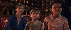 Watch Online U0026 Free Download The Polar Express 2004 Full