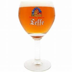 Verre A Biere : verre bi re leffe 25 cl achat vente verre bi re cidre cdiscount ~ Teatrodelosmanantiales.com Idées de Décoration