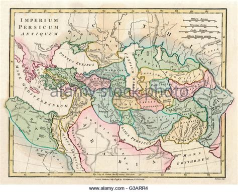 Persian Empire Stock Photos & Persian Empire Stock Images