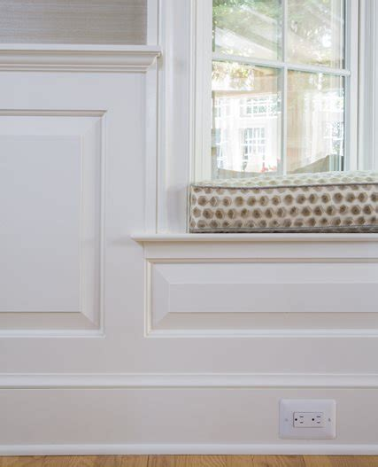 Drywall Wainscoting by Wainscoting Ideas And Pictures How To Use Wainscoting