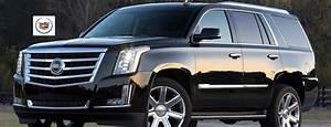 Cadillac Escalade Parts