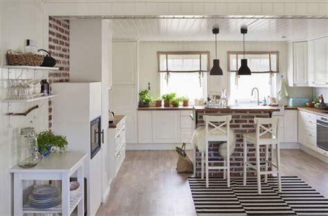 protection mur cuisine ikea 45 cuisines ikea parfaitement bien conçues des idées